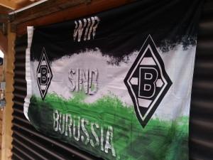 Was für ein Verein !!!